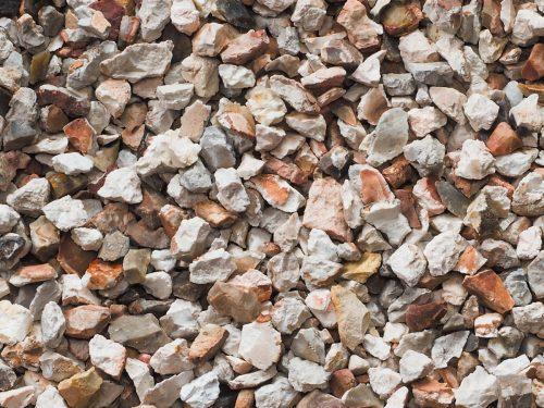 イギリス産 砂利・玉石 カンタベリースパー