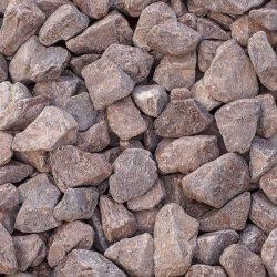 イタリア産 砂利・玉石 ブルーノ
