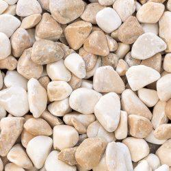 イタリア産 砂利・玉石 ファリーナ