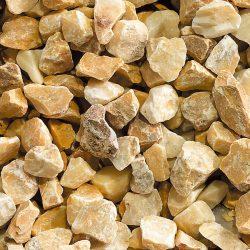 イタリア産 砂利・玉石 ジアーロシエーナ