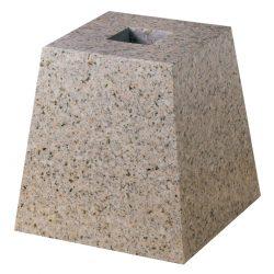 束石 MKG682 角型