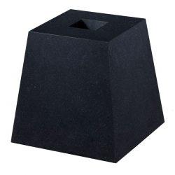 束石 MKG342 角型