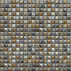 バルセモザイク15角 GVL-06