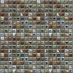 バルセモザイク15角 MINI-06