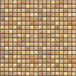 バルセモザイク15角 MINI-1510